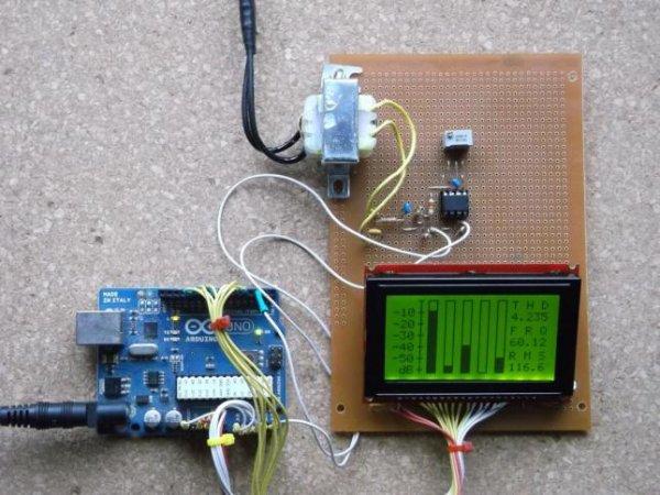 Dc circuit analysis